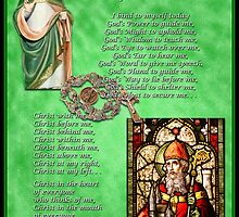 St. Patrick's Prayer by WalnutHill