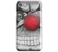 The Creepy Clown iPhone Case/Skin