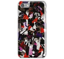 Provoke iPhone Case/Skin
