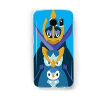 Awkward Penguin Portrait Samsung Galaxy Case/Skin