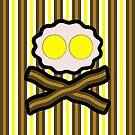 Eggs And Bakey by DrewSomervell