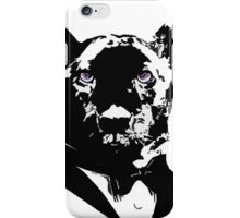 Funds go to charity iPhone Case/Skin