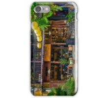 Hoi An Street Scene 4 iPhone Case/Skin