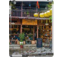 Hoi An Street Scene 4 iPad Case/Skin