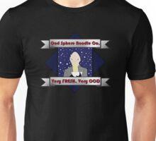 Ood Sphere Noodle Co. Unisex T-Shirt