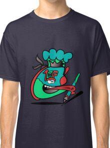 Chefleclef  Classic T-Shirt
