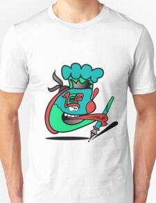 Chefleclef  T-Shirt