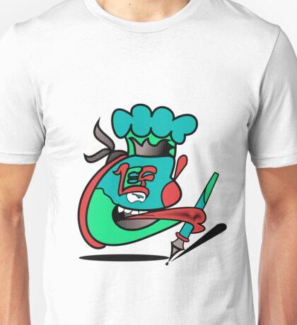 Chefleclef  Unisex T-Shirt