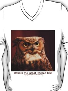 Dakota the Survivor T-Shirt