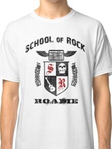 Rock Roadie Classic T-Shirt