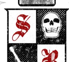 Rock Roadie Sticker