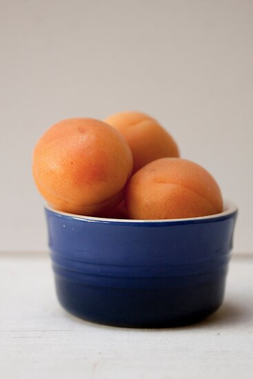 Apricots by Hege Nolan