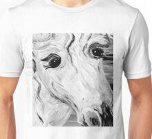 Horse Eyes Unisex T-Shirt