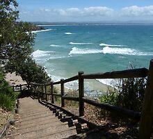 Byron Bay by PhotosByG