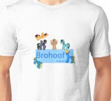 Brohoof Logo 1 Unisex T-Shirt