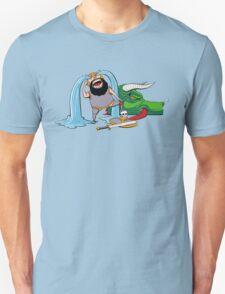 FUS RO ARRGGHHHH T-Shirt
