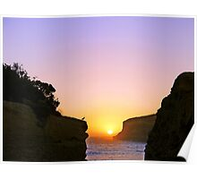 Port Campbell #4 Poster