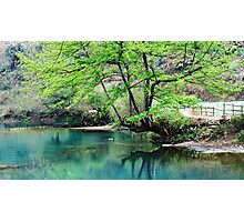 Duo Yi River 1 Photographic Print