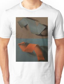 Ribbons Unisex T-Shirt