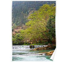 Duo Yi River 2 Poster