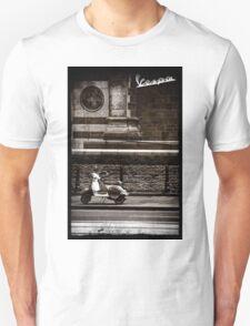 Vespa PX T-Shirt