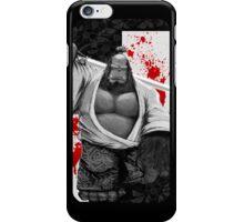 GSTATUS: Gorilla Bushido iPhone Case/Skin