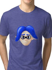 James-Inkling Tri-blend T-Shirt