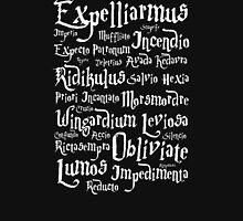 Expecto Patronum Harry Potter T-Shirt