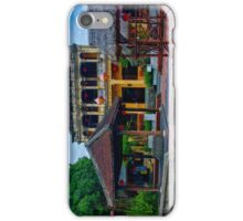 Hoi An Street Scene 5 iPhone Case/Skin
