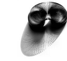 Slinky by ClaireWroe