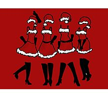 Mean Girls- Jingle Bell Rock Photographic Print