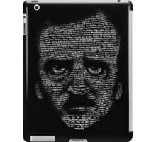 Nevermore iPad Case/Skin