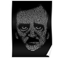 Nevermore Poster