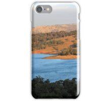 Wyangala Waters Landscape iPhone Case/Skin