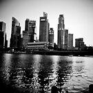 Singapore by miametro