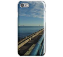Port Angeles, WA iPhone Case/Skin