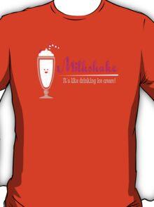 Obvious Slogan T-Shirt