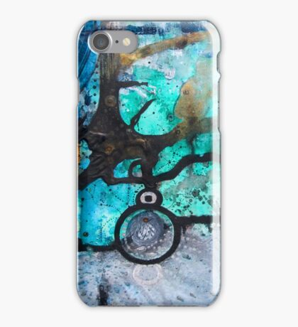 Joining the Dots 2 iPhone/iPod Case iPhone Case/Skin