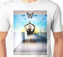 WHEN TRAPPED: FIND A WAY Unisex T-Shirt