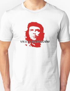 VIVA LA RESOLUCION! T-Shirt