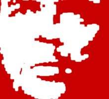 VIVA LA RESOLUCION! Sticker