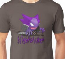 Nightstalker Hunter Haunter Unisex T-Shirt