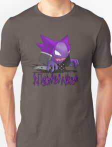 Nightstalker Hunter Haunter T-Shirt