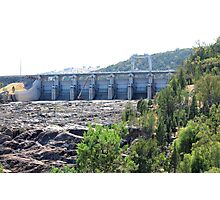 Wyangala Dam NSW  Photographic Print