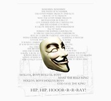 Remember The 5th of November T-Shirt