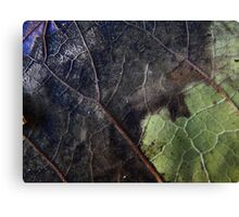 The Fallen (2885) Canvas Print