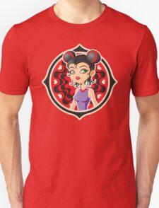 Girl Doll Unisex T-Shirt