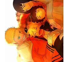 naruto shippuden opening 9 by NARUSTORE
