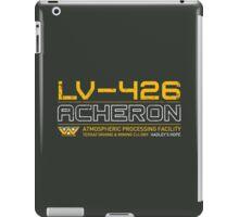 LV-426 Acheron iPad Case/Skin