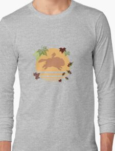 Gotye's Bronte Long Sleeve T-Shirt